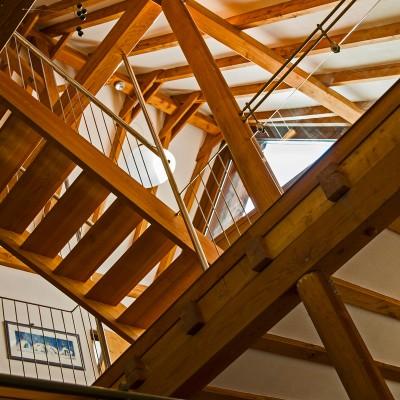 Hingucker Dachgeschoss